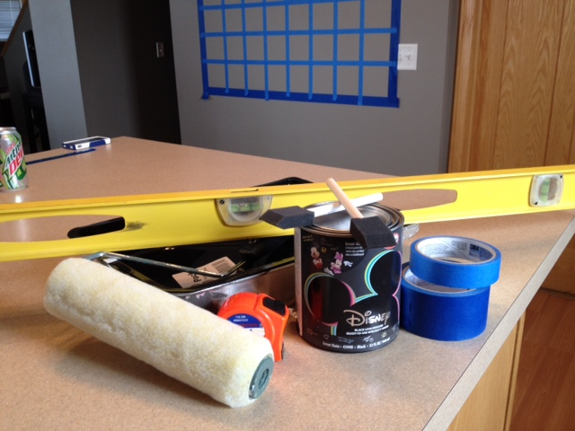DIY Chalkboard Tools