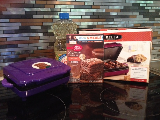 Bella Ultimate Brownie Maker Review Weve Tried It Weve Tried It