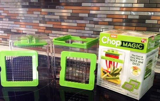 Chop Magic Review