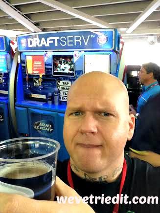 DJ Phat Draftserv