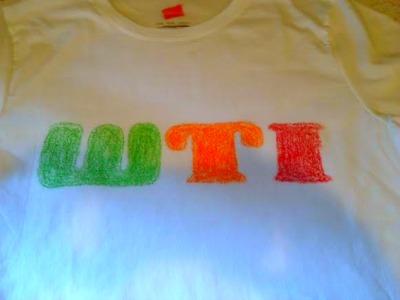 WTI Shirt