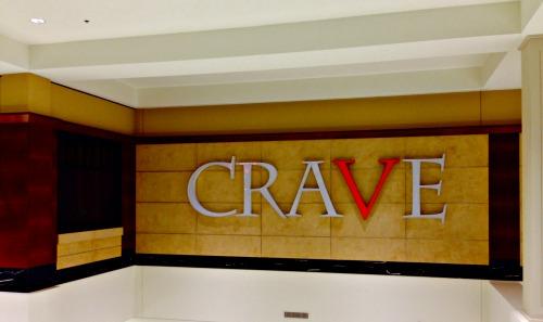 Crave MOA