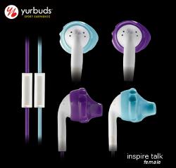 Inspire Talk Yurbuds