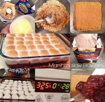 Marshmallow-Brownies1