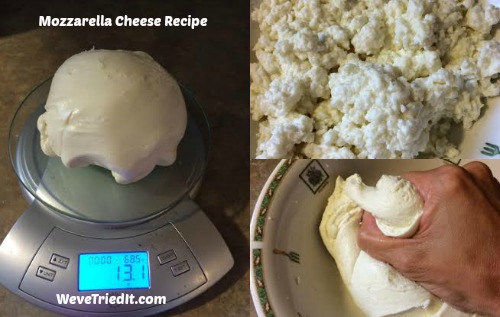 Mozzarella-Cheese-Recipe