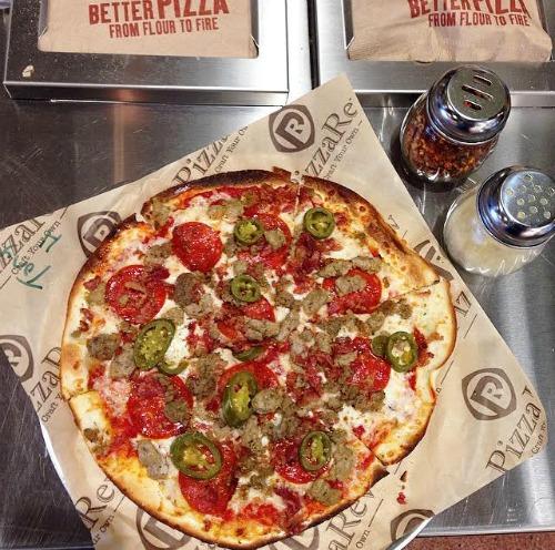 Pizza Rev