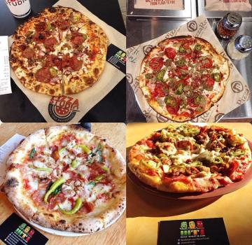 Pizza-Review