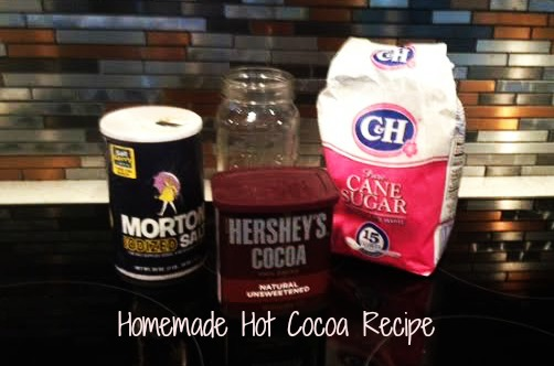 Homemade Hot Cocoa Recipe Weve Tried It