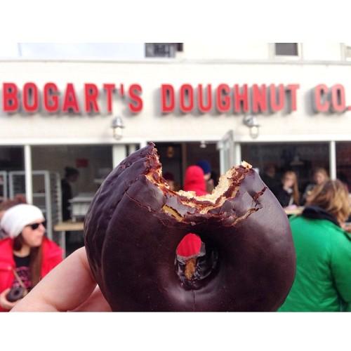 Bogarts Doughnut