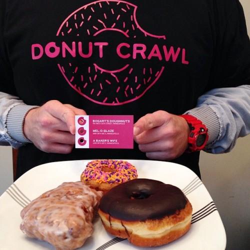 Phatphood TC Donut Crawl