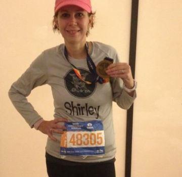 Shirley Marathon