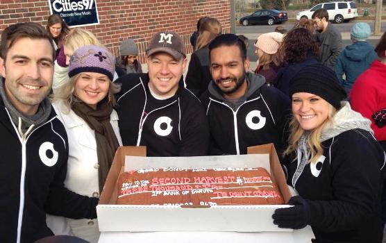 TC Donut Crawl Founders