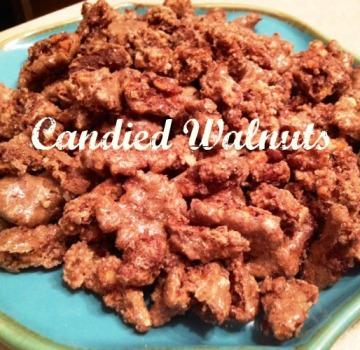 candied walnuts recipe WTI