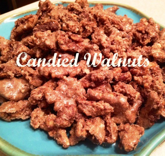 candied walnuts recipe WTI