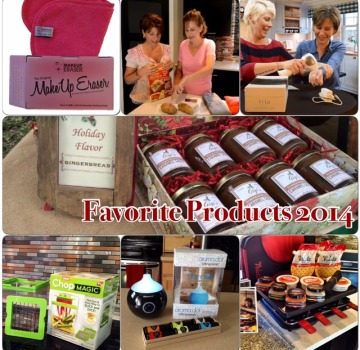 2014 Favorite Products Weve Tried It
