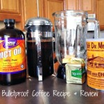 Bulletproof Coffee Recipe and Review