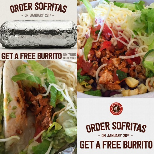 Chipotle Sofritas Review