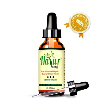 Rosehip oil 350
