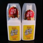 Aspi-Rub Topical Pain Relief Review
