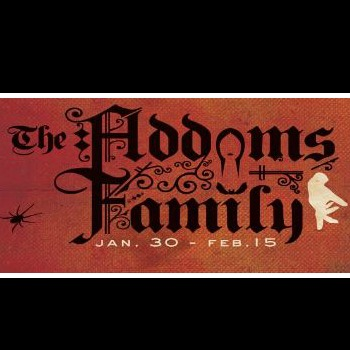 The Addams Family Great Theatre Company 350