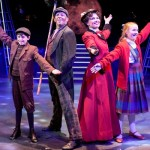 Mary Poppins Chanhassen Dinner Theatres Review