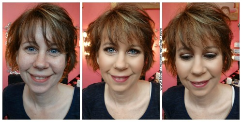Shirley Erdman BB Cosmetic Bar