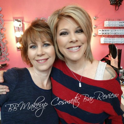 Shirley Erdman and Missy Germain