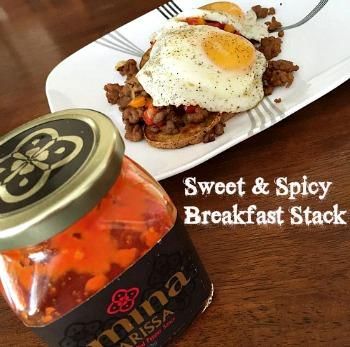 breakfast 350