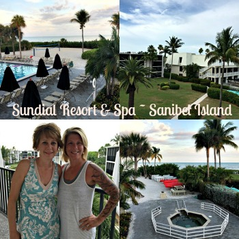 Sundial Resort and Spa Sanibel Island