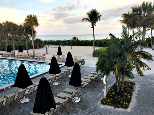 Sundial Resort and Spa