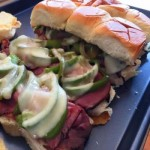 Philly Sliders Recipe