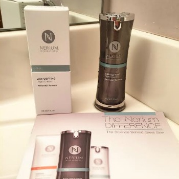 The Nerium Difference