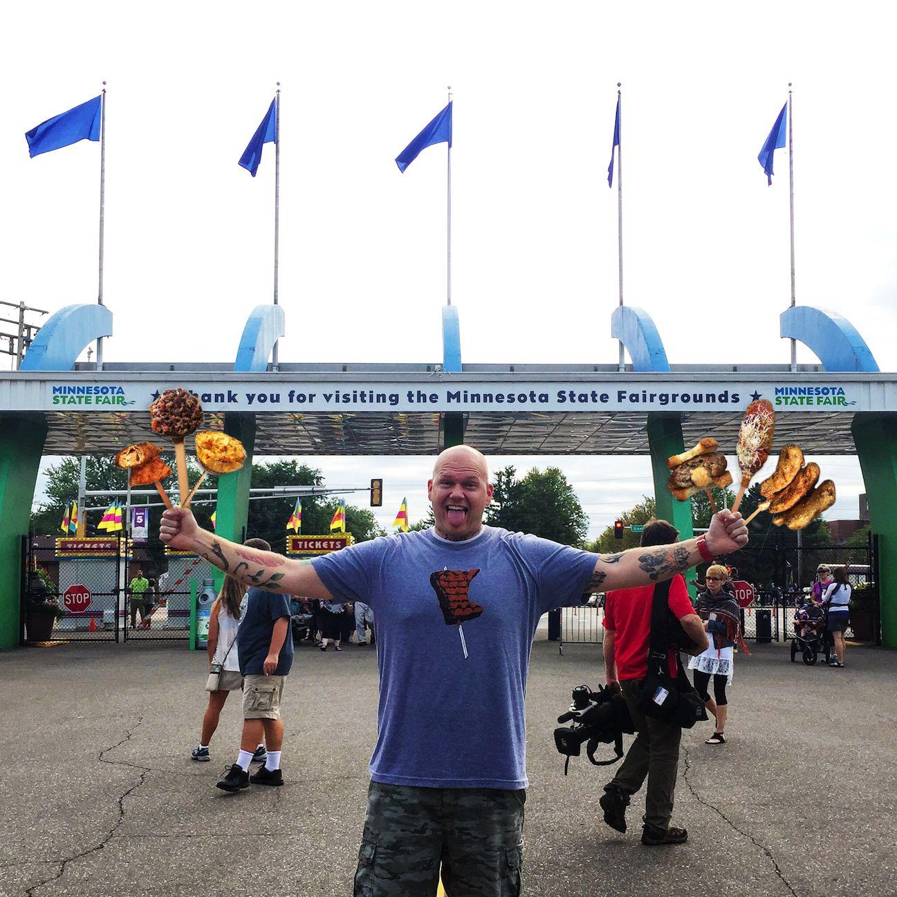 Phatphood State Fair