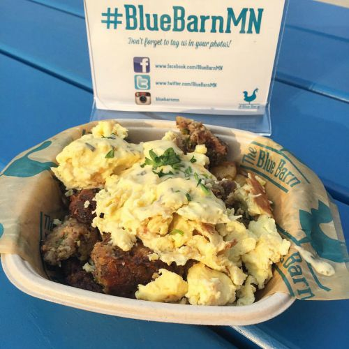 State Fair Meatloaf Hash 1