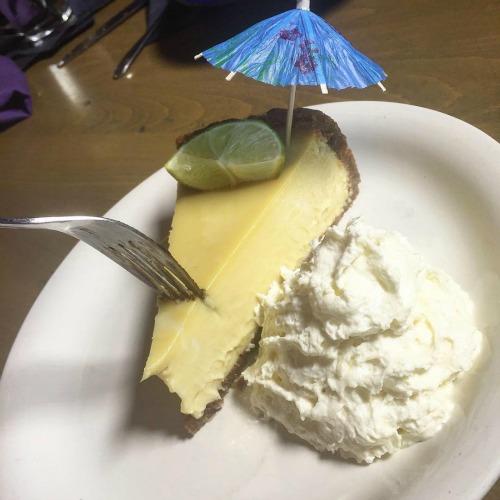 Dessert San Peddro 2