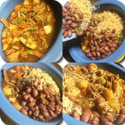 San Pedro Stew