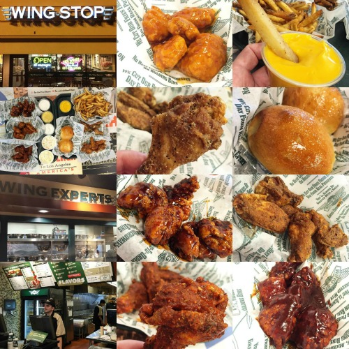 Wingstop Minnesota