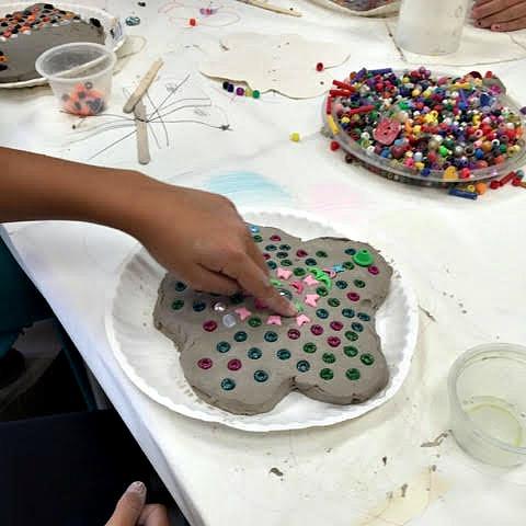 kidcreat art project