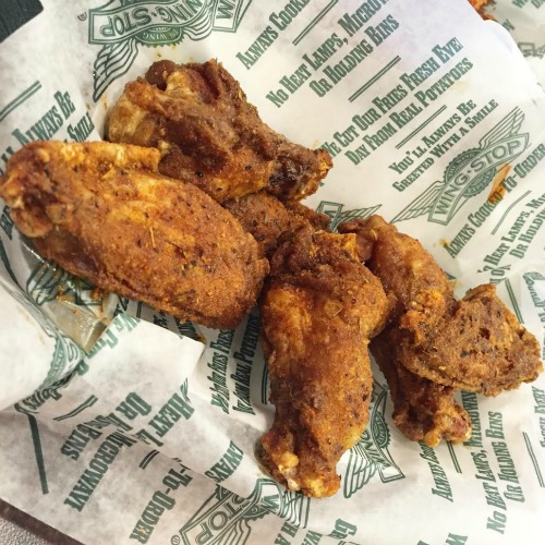 wingstop 6
