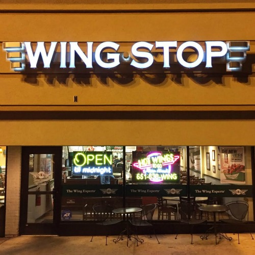 wingstop 9