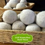 Alpaca Wool Dryer Balls Review