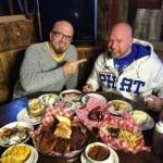 Phatphood Eating Twin Cities: Big Guys BBQ Roadhouse
