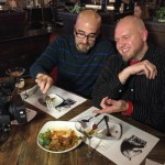 Phatphood Eating Twin Cities: Dark Horse