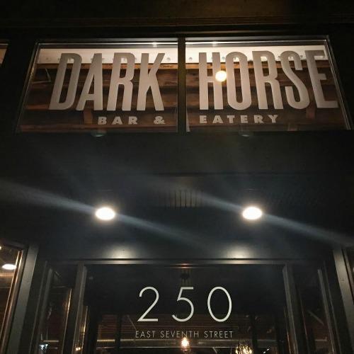 Dark Horse 19