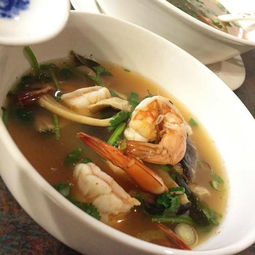 Taste of Thailand 1