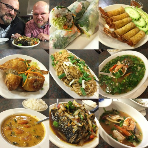 Best Dessert Places Twin Cities: Phatphood Eating Twin Cities: Taste Of Thailand