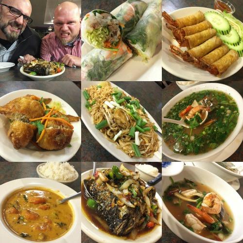 Taste of Thailand MN