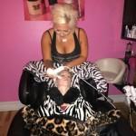 Gold Anti Aging Facial BB Makeup Cosmetic Bar