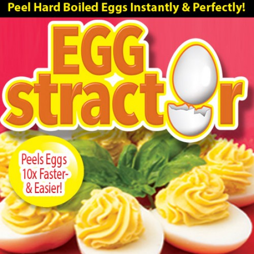 Eggstractor, product review, as seen on tv, weve tried it