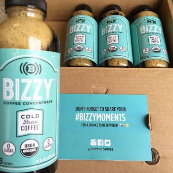 Bizzy Coffee 1 sm
